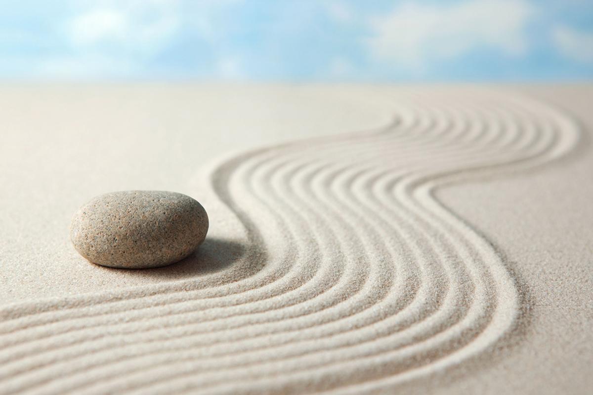 Entspannungstraining bei Stress
