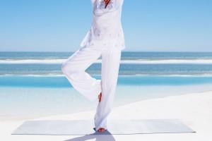Yoga Aischgrund - Offene Yogagruppe in Gerhardshofen - Mi / Do 18.00 Uhr